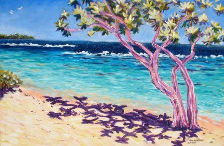 Tumu Tahinu, (Tahinu Tree)-2