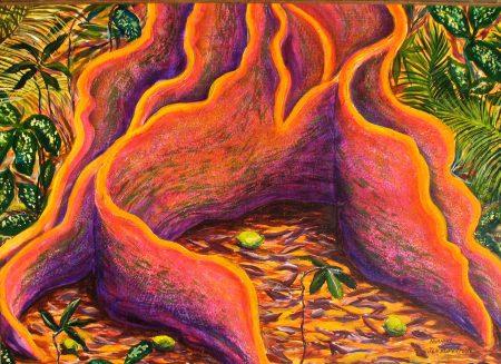 Tumu Mape II - Mape Tree 2