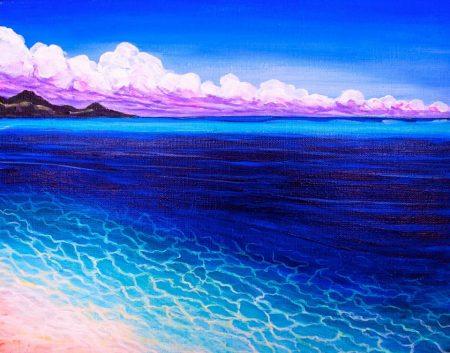 Ninamu - Blue